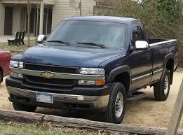 1999-2002 Chevrolet Silverado, 2000-2006 Chevrolet Tahoe (GMT800 ...