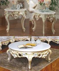 t118 table set