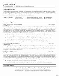 10 Examples Of Profiles For Resumes Proposal Sample