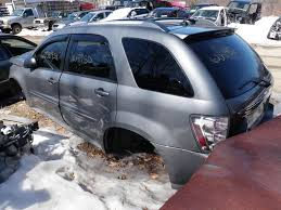 2005 Chevrolet Equinox LT Quality Used OEM Replacement Parts ...