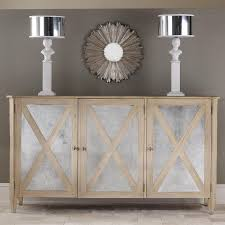 Three Door Cabinet I Layla Grayce