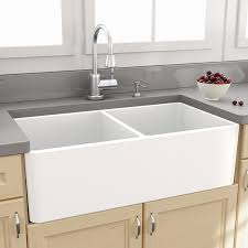 full size of good looking white kitchen sink ceramic a porcelain base cabinet country sinks for