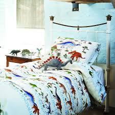 emma bridgewater dinosaur duvet cover set with 2 pillowcases cotton double co uk kitchen home