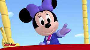 Minnies Winter Bow Show ♥ Come Take A Trip With Me Song ♥ Mickey Mouse  Clubhouse | Disney junior, Mickey mouse, Disney friends