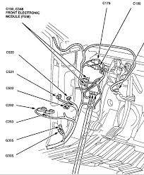 ford how to troubleshoot headlights intermittently on and off enter image description here