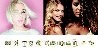 Your Perfect Hair Style hair horoscope the best summer hairstyle for your zodiac sign 2342 by stevesalt.us