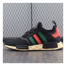 gucci adidas shoes. adidas nmd gucci inspired shoes