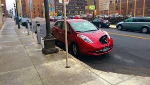 new release electric carMinnesota legislators consider annual fee on electric vehicles