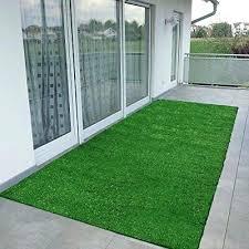 fake grass outdoor rug artificial turf rug indoor outdoor patio fake grass balcony runner faux grass