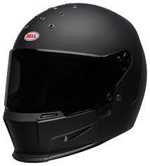 Bell Eliminator Helmet Revzilla