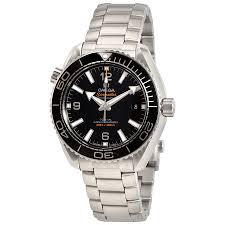 omega seamaster planet ocean 600 m automatic black dial men s omega seamaster planet ocean 600 m automatic black dial men s watch 215 30 40 20 01 001