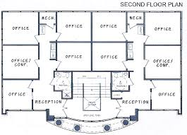 small office building floor plans. Two Story Office Building Plans. Home Architecture House Plan Simple Floor Plans Blueprint Small O