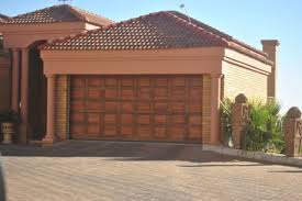 double garage doorAdams Doors  Garage Door Automation  Automatic Garage Doors
