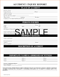 Incident Reporting Template 100 sample incident report form Job Resumes Word 71