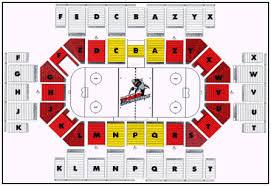 Tallahassee Civic Center Seating Chart The Shark Tank