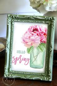 fl printables for spring free