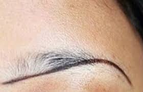 eyebrow tinting at home how to tint eyebrows with eyebrow pencil powder gel