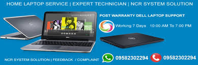 laptop repairing service dell laptop repair service delhi ncr home services charges rs 250