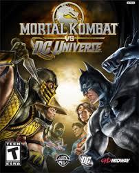 Mortal Kombat vs DC Universe RGH Español Xbox360 [Mega, Openload+] Xbox Ps3 Pc Xbox360 Wii Nintendo Mac Linux