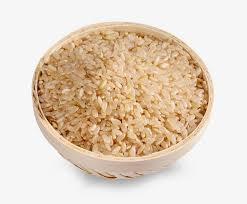 brown rice in a bowl. Beautiful Bowl Yellow Rice Bowl Rice Clipart Yellow Brown PNG Image And Clipart Intended In A Bowl