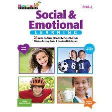 Walmart Flip Chart Social Emotional Learning Flip Chart Multicolor In 2019