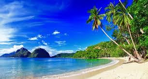 Resultado de imagen de playa caribeña