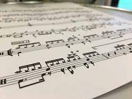 Part of nebojsa jovan zivkovic's percussion solo, generally spoken it is nothing but rhythm. How To Read Write Drum Sheet Music Drum Notation Guide Beatsure