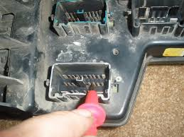how to tap into the fuse box, the almost factory way dodge 2002 Dodge Ram 1500 Fuse Box the above picture is a pin out of the relay as you see it in the fuse box, keeps things simple sort of a visual of how the power runs through them 2002 dodge ram 1500 fuse box diagram