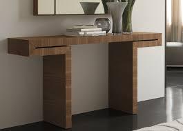 porada miyabi console table  porada furniture at go modern