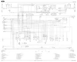 Ford capri wiring diagram