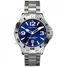 "men s nautica bfd101 diver watch a14545g watch shop comâ""¢ a14545g image 0"