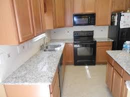 Granite For White Cabinets Napoli White Granite