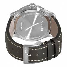 gucci men watches lowest gucci price ya126212 roll over image to zoom in click here to view larger images