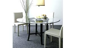inch round kitchen table best of glass dining images home design throughout 60 set white r inch round dining table
