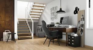 home office work room furniture scandinavian. Scandinavian Home Office. By Pikcells Visualisation Studio Office Work Room Furniture