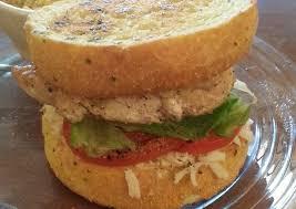 Recipe of Garlic toast chicken sandwich Delicious   Easy Cooks Recipes