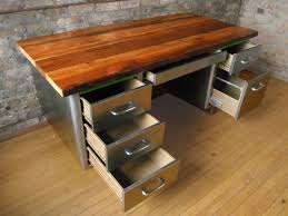reclaimed wood office furniture. Furniture:Cool Reclaimed Wood Office Furniture Wonderful Decoration Ideas Modern With