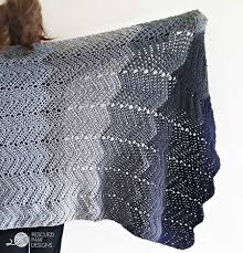 Crochet Ripple Pattern Enchanting 48 Easy Ripple Crochet Blanket Patterns Dabbles Babbles