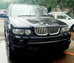 BMW X5 Series 4.4i 2005 for sale in Karachi | PakWheels