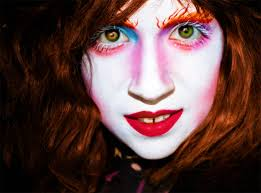 gabby garcia makeup artist cosplayer ilrator photographer