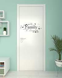 15 Creative Bedroom Door Ideas