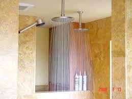 shower heads double head shower head view in gallery bathroom shower ideas double rain shower