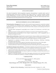 Fmcg Sales Manager Resume Sample Collection Of Solutions Resume Samples For Sales Manager Sales 23
