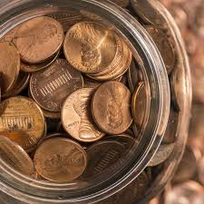 These 20 Pennies Are Worth A Combined 5 5 Million Work