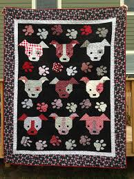 Dog Gone Cute Blog Hop and My Day | The Quilting Queen Online & So what possessed me to even consider this quilt? Well I have no Dog Gone  idea???!!!! But I'm so glad that I did. Isn't it the Dog Gone Cutest Quilt! Adamdwight.com