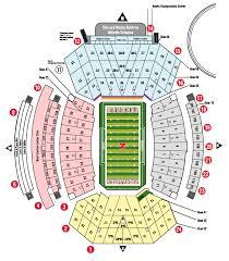 Nebraska Cornhuskers 2013 Football Schedule