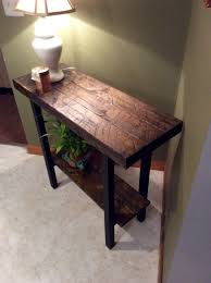 entryway tables and consoles. Entryway Table Foyer Console Rustic Regarding Tables And Consoles Y