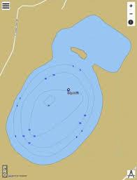 Snipe Lake Depth Chart Snipe Lake Fishing Map Us_dl_wi_01574344 Nautical