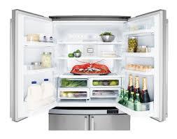 electrolux french door fridge. eqe6807sd. electrolux. this four door electrolux fridge french o