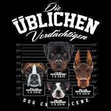 Allgemeine Hunde Sprüche